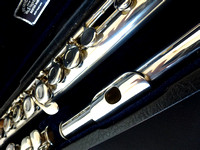 Commercial Haynes Flute $1999