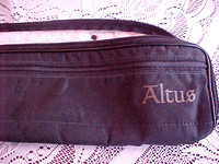 Altus outer carry bag french case B foot