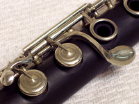 Conical Bore French L. Lot Style Flute $2499